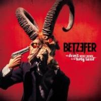 Betzefer - Devil Went Down To The Holy Land