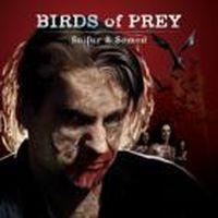 Birds Of Prey - Sulfur & Semen