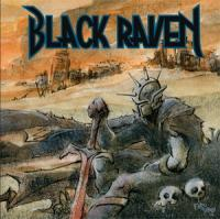 Black Raven - The Day Of The Raven