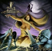 Black Messiah - First War Of The World