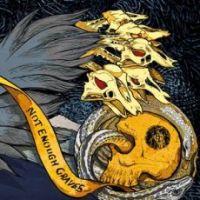 Black Thunder - Not Enough Graves [EP]