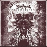 Black Anvil - Triumvirate