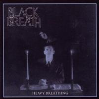 Black Breath - Heavy Breathing