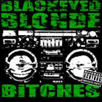 Blackeyed Blonde - Bitches