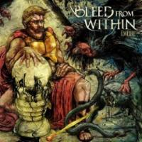 Bleed From Within - Empire