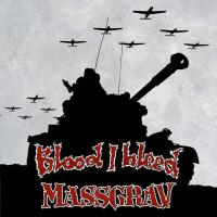 Blood I Bleed vs. Massgrav - Split