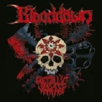 Blooddawn - Metallic Warfare