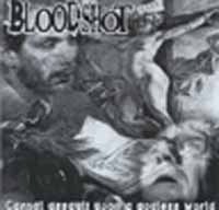 Bloodshot - Carnal assault upon a godless world