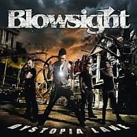 Blowsight - Dystopia Lane