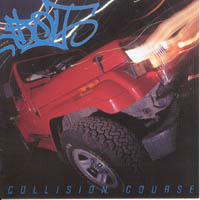 Bolt - Collision Course