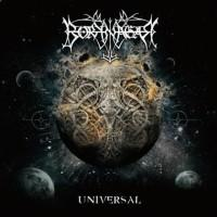 Borknagar - Universal
