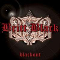 Britt Black - Blackout