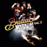 Brutal Vision Vol. 2 - Brutal Vision Vol. 2