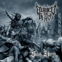 Buried In Black - Black Death
