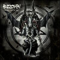 Buzzov-en - Violence From The Vault