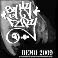 By My Fury - Demo 2009