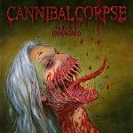 Cover von CANNIBAL CORPSE - Violence Unimagend