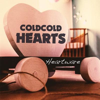 COLD COLD HEARTS - Heartware