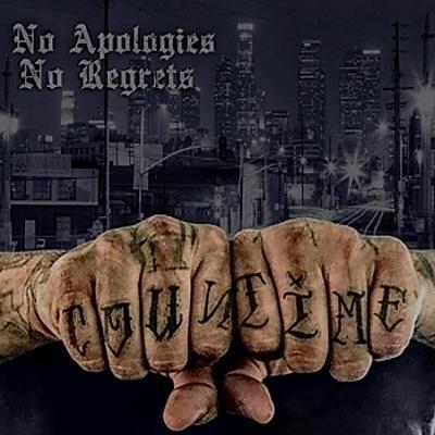 COUNTIME - No Apopogies No Regrets