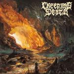 Cover von CREEPING DEATH - Wretched Illusions