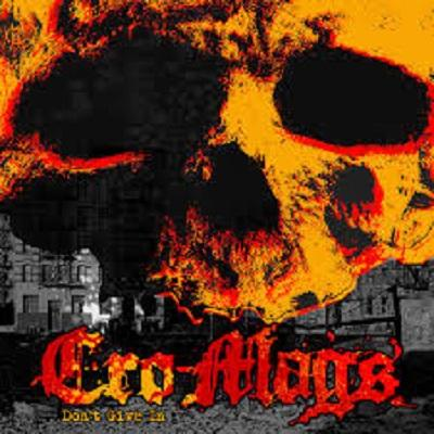 CRO MAGS - Don't Give In