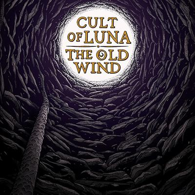 CULT OF LUNA/ THE OLD WIND – Split