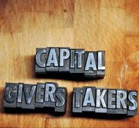 Capital - Givers Takers