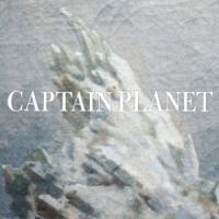 Captain Planet - Treibeis