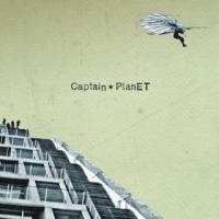 Captain Planet - s/t