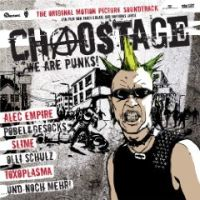 V/A - Chaostage - We Are Punks [Soundtrack]