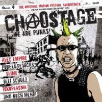 V/A - Chaostage - We Are Punks [Soundtrack]