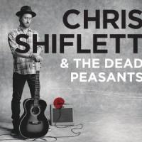 Chris Shiflett & The Dead Peasants - Chris Shiflett & The Dead Peasants