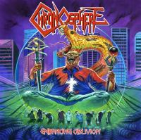 Chronosphere - Embracing Oblivion