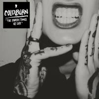 Coldburn - The Harsh Fangs Of Life