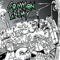 Common Enemy - Living The Dream