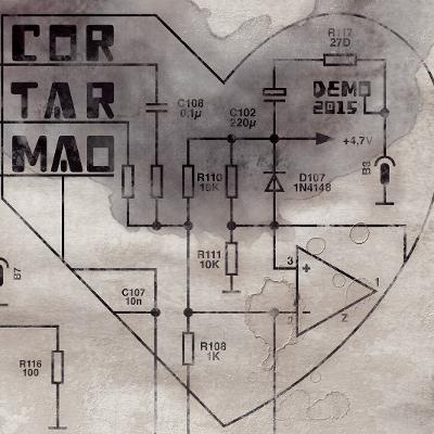 CORTARMAO - Demo 2015