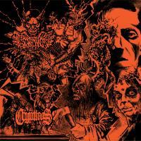 Crypticus/Scaremaker - Split