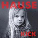 Cover von DAVE HAUSE - Kick