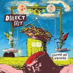 Cover von DIRECT HIT - Crown Of Nothing