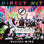 Cover von DIRECT HIT! - Wasted Mind