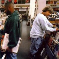 DJ Shadow - Entroducing...