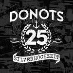 Cover von DONOTS - Silverhochzeit