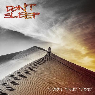 DON'T SLEEP - Turn the Tide