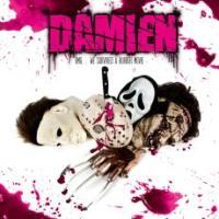 Damien - OMG... We Survived A Horror Movie