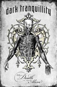 Dark Tranquillity - Where Death Is Most Alive [DVD]