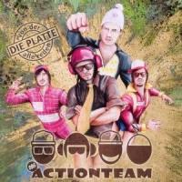 Das Actionteam - Die Platte, von der alle reden