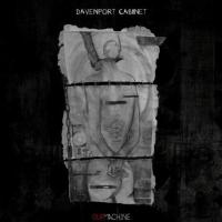 Davenport Cabinet - Our Machine