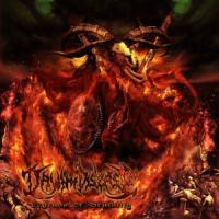 Dawn Of Disease - Legends Of Brutality