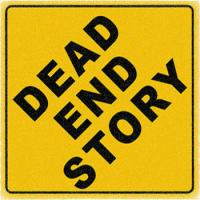 Dead End Story - Dead End Story EP
