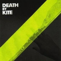 Death By Kite - s/t